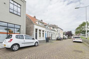 Kantoor Bruine Visstraat 32, Bergen op Zoom