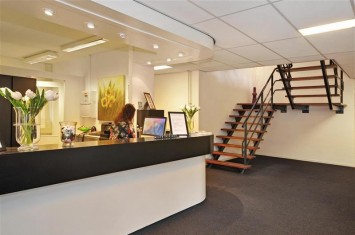 Flexibele kantoorruimte Bruningweg 23, Arnhem