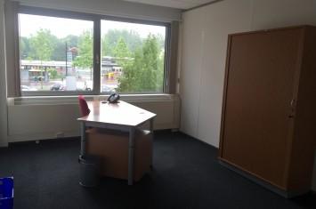 Flexibele bedrijfsruimte Burg. de Raadtsingel 47-91, Dordrecht