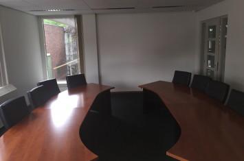 Flexibele werkplek Burg. de Raadtsingel 47-91, Dordrecht