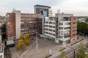 Kantoorruimte Burg. de Raadtsingel 47-91, Dordrecht
