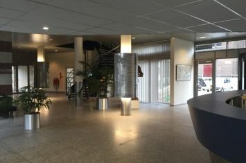 Kantoorruimte huren Burg. de Raadtsingel 47-91, Dordrecht