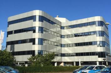Kantoorruimte Burgemeester Elsenlaan 325, Rijswijk