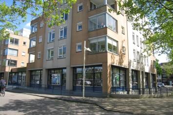 Bedrijfsruimte Burgemeester Kuperusplein 144, Heerenveen