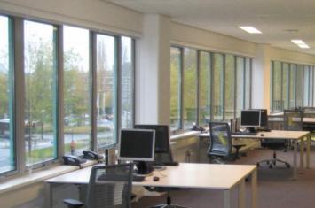 Kantoorruimte huren Burgemeester van Lierplein 1-3, Vlaardingen