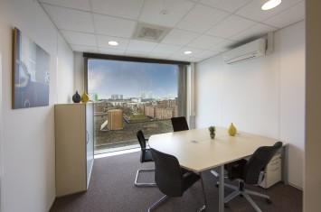 Virtueel kantoor Busplein 40, Almere
