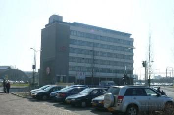 Calandstraat 1-35, Den Haag