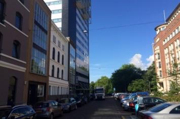 Kantoorruimte huren Calandstraat 56E, Rotterdam