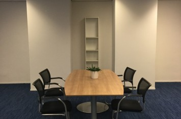 Flexibele kantoorruimte Catharijnesingel 55a, Utrecht