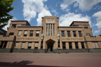Kantoorruimte Ceresstraat 13, Breda