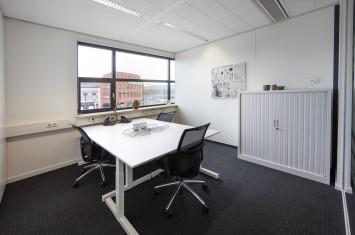 Flexibele kantoorruimte Ceresstraat 1, Breda