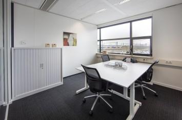Flexibele bedrijfsruimte Ceresstraat 1, Breda