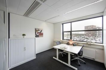 Flexibele werkplek Ceresstraat 1, Breda