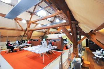 Flexibele kantoorruimte Charloisse Lagedijk 536, Rotterdam