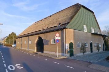 Charloisse Lagedijk 536, Rotterdam