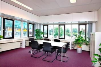 Flexibele bedrijfsruimte Chasseveld 3-13, Breda