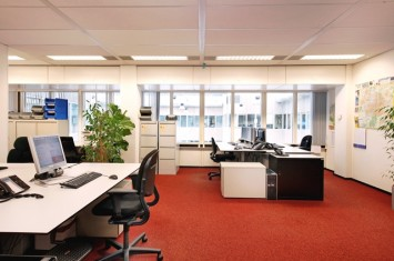 Flexibele kantoorruimte Chasseveld 3-13, Breda