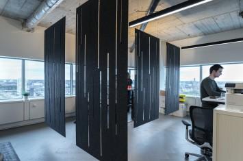 Flexibele kantoorruimte Churchilllaan 11, Utrecht