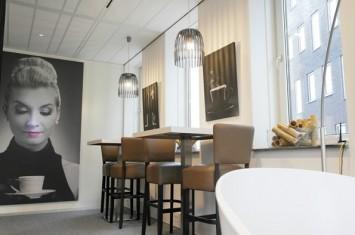 Virtueel kantoor Comeniusstraat 2A, Alkmaar