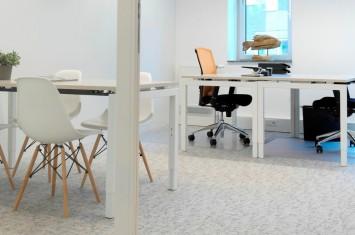 Flexibele werkplek Comeniusstraat 2A, Alkmaar