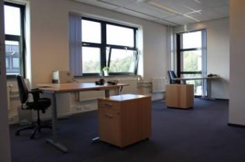 Kantoorruimte huren Computerweg 22, Utrecht