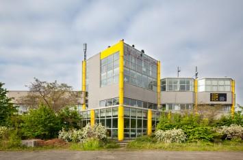 Bedrijfsruimte Concordiastraat 68, Utrecht