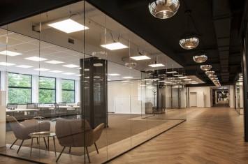 Flexibele werkplek Coolsingel 6, Rotterdam