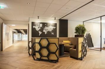 Kantoorruimte Coolsingel 6, Rotterdam