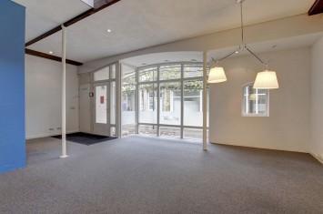 Kantoorruimte Costerweg 1, Wageningen