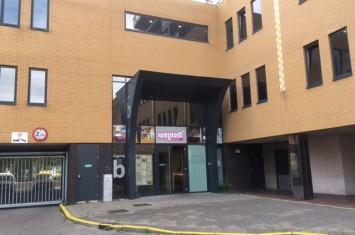 Kantoorruimte Croesinckplein 24-26, Zoetermeer