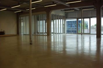 Flexibele kantoorruimte Cruquiusweg 109, Amsterdam