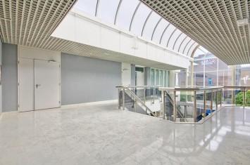 Flexibele kantoorruimte Curieweg 7, Spijkenisse