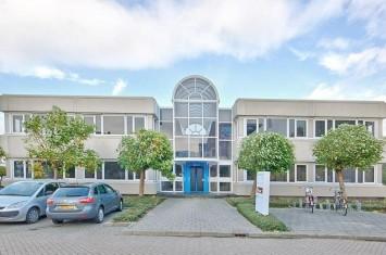 Virtueel kantoor Curieweg 7, Spijkenisse