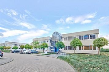 Kantoor Curieweg 7, Spijkenisse