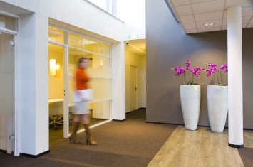 Flexibele kantoorruimte Daalwijkdreef 47, Amsterdam