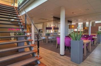 Kantoorruimte huren Daalwijkdreef 47, Amsterdam