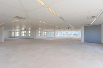 Flexibele bedrijfsruimte De Corridor 5, Breukelen