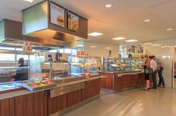 Flexibele werkplek De Corridor 5, Breukelen