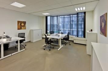 Flexibele kantoorruimte De Cuserstraat 93, Amsterdam
