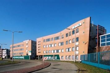 Kantoorruimte De Hoven, Leeuwarden