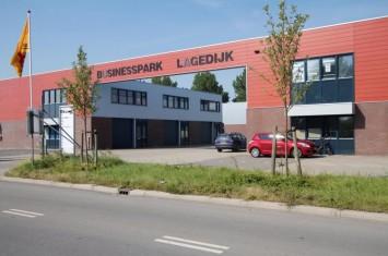 Bedrijfsruimte De Langeloop 10, Schagen