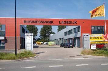 Flexibele kantoorruimte De Langeloop 10, Schagen