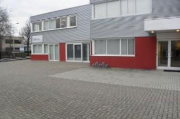 Kantoorruimte De Maas 9, Best