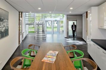 Virtueel kantoor De Molen 24-28, Houten