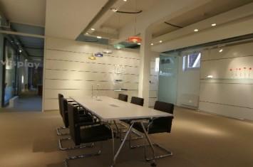Flexibele kantoorruimte De Oude Molen 4, Amstelveen