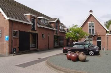 Bedrijfsruimte De Oude Molen 4, Amstelveen