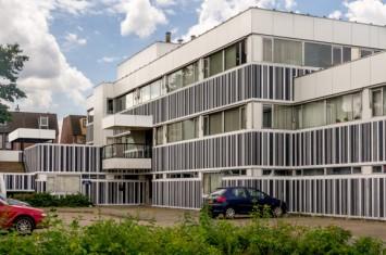 Kantoorruimte de Schans 1802, Lelystad