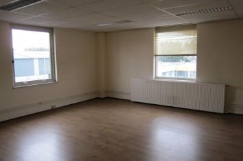 Flexibele kantoorruimte De Tongelreep 1, Best