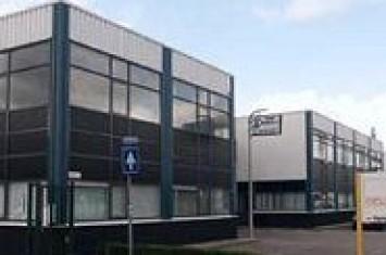 Bedrijfsruimte Demkaweg 11 - 21, Utrecht