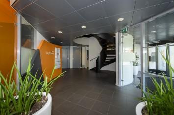 Flexibele kantoorruimte Demmersweg 32, Hengelo